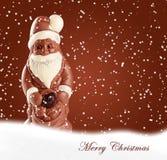 Natale dolce illustrazione di stock