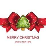 Natale e nuovo anno. Immagini Stock Libere da Diritti