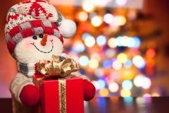 Natale e nuovo anno Fotografia Stock Libera da Diritti