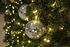 Natale e nuovo anno Immagini Stock Libere da Diritti