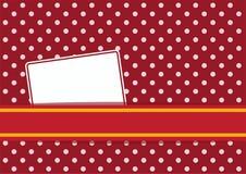 Natale e vettore delle carte del nuovo anno illustrazione vettoriale