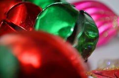 Natale il periodo più happyest dell'anno fotografie stock