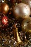 Natale IV Fotografie Stock Libere da Diritti