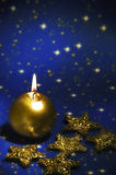 Natale magico Fotografie Stock Libere da Diritti