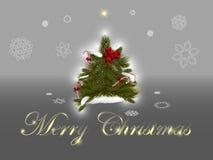 Natale multicolore Fotografie Stock Libere da Diritti