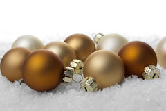 Natale, ornamento di natale Fotografia Stock Libera da Diritti