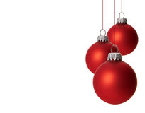Natale, ornamento di natale Fotografie Stock