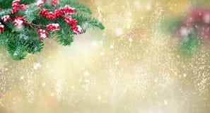 Natale rosso e bianco immagini stock libere da diritti