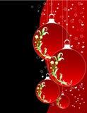 Natale season2 Fotografie Stock Libere da Diritti
