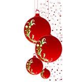 Natale season5b Immagini Stock
