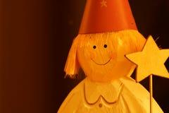 Natale in Svezia Fotografia Stock
