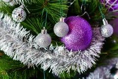 Natale tre fotografia stock