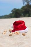 Natale tropicale Immagine Stock