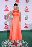Natalia Jimenez Stock Image