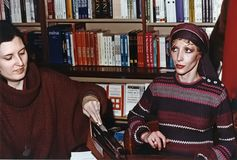 Natalia Makarova immagini stock libere da diritti