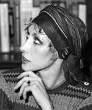 Natalia Makarova immagine stock libera da diritti