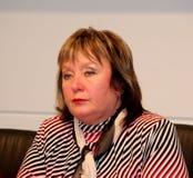 Natalia Vitrenko Imagen de archivo