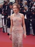 Natalia Vodianova à la première de gala photo stock