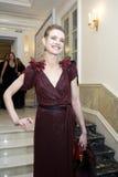Natalia Vodianova at Love Ball Stock Photo