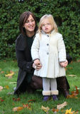 Natalie Cassidy Royalty Free Stock Photography