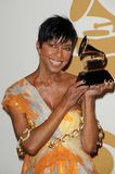Natalie Cole Stock Photography
