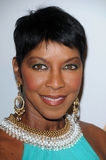 Natalie Cole Photo stock