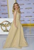 Natalie Dormer royaltyfri bild