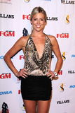 Natalie Getz at the FGM Swimsuit Issue Launch Hosted By Roma Swimwear, The Colony, Hollywood, CA 05-26-12 Stock Photos