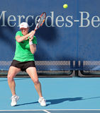 Natalie Grandin (RSA), tennis player Royalty Free Stock Photography