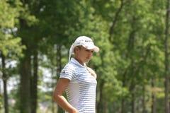 Natalie Gulbis,LPGA golf Tour, Stock Image