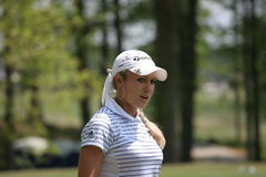 Natalie Gulbis,LPGA golf Tour, Stockbridge, 2006 Stock Photo