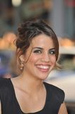 Natalie Morales Stock Photography