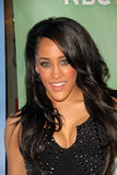 Natalie Nunn Royalty Free Stock Photos