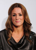 Natalie Pinkham Royalty Free Stock Photography