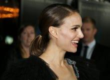 Natalie Portman lizenzfreie stockfotos