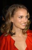 Natalie Portman Stock Image