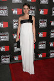 Natalie Portman photographie stock libre de droits