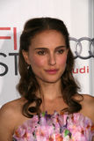 Natalie Portman Royalty Free Stock Photography