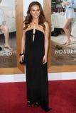 Natalie Portman Imagen de archivo libre de regalías