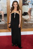 Natalie Portman Immagine Stock Libera da Diritti