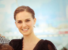 Free Natalie Portman Stock Photo - 58367680