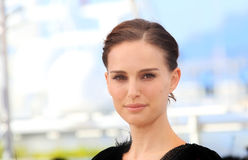 Natalie Portman Fotos de Stock Royalty Free
