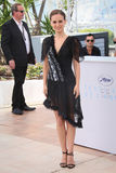 Natalie Portman Fotografie Stock Libere da Diritti