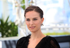 Natalie Portman Stock Images