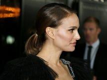 Natalie Portman stock photography