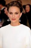 Natalie Portman Stock Photo