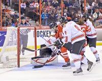 IIHF kobiet Lodowego hokeja światu mistrzostwo obraz royalty free