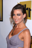 Natalie Zea Royalty Free Stock Photography