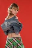 Natasha Royalty Free Stock Images