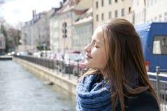 Natasha encontra Augsburg #6 Imagem de Stock